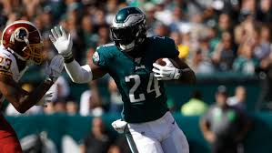 Image result for jordan howard eagles