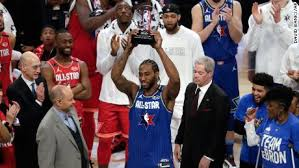 Image result for NBA 2020 All Star game