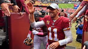 Alex Smith reportedly cleared for full football activity by his ...