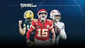 NFL Week 3 Power Rankings: Bills rise into top five behind Josh Allen,  Saints take major tumble - CBSSports.com