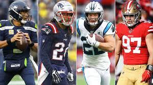NFL midseason predictions: Playoff, Super Bowl LIV picks - Sports  Illustrated